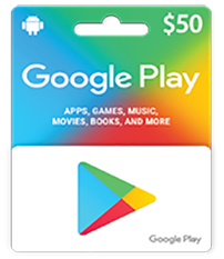 Google Play Redeem Code